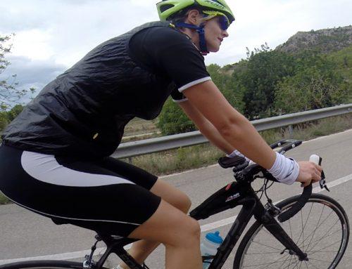 Der Zwiebellook – Radfahren bei kalten Temperaturen