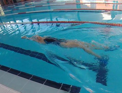 Schwimmen: Brauchen Triathleten keine Beinarbeit?
