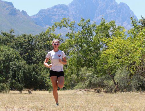 Fartlek-Workouts bringen Abwechslung in dein Lauftraining