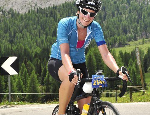 Welchen Einfluss hat dein Körpergewicht auf deine Radzeiten?