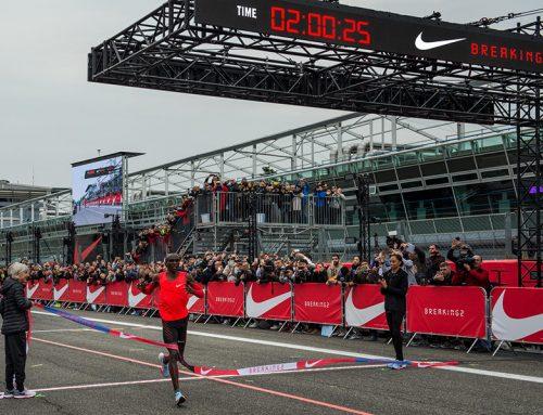 Wie trainiert eigentlich der beste Marathonläufer der Welt?
