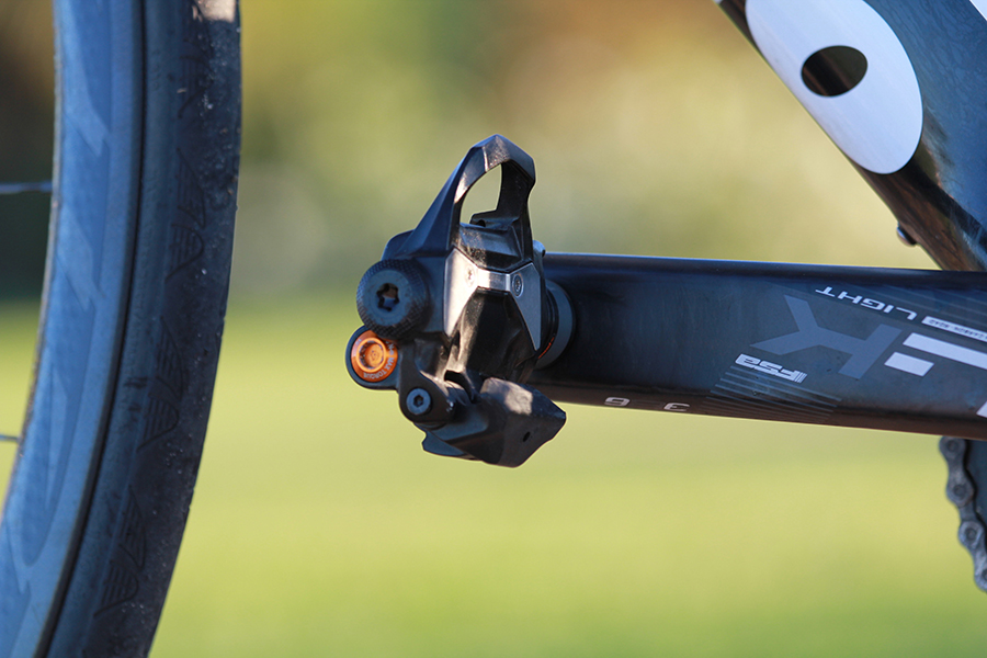 Radfahren: Wattmessung in der Praxis