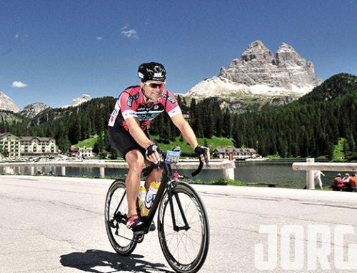 16-Wochen-Trainingsplan für einen Alpencross mit dem Rennrad