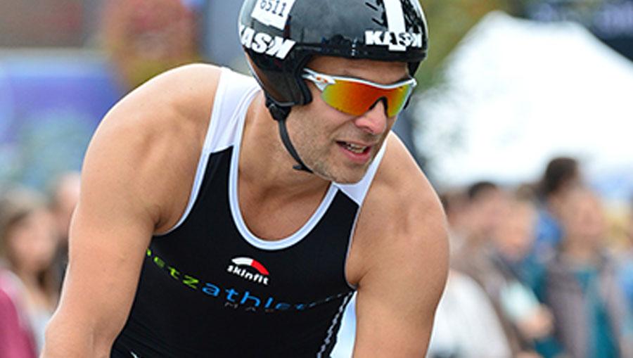 Pacing-Tipps für schnelle Radsplits im Triathlon