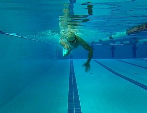 So wirst du ein schneller Schwimmer