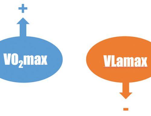 VO2max, VLamax – warum solltest du diese Begriffe kennen?