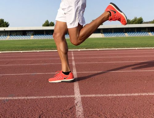 Studie zeigt Einfluss der Laufgeschwindigkeit auf die Kniebelastung