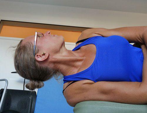 Das kannst du gegen Nackenschmerzen beim Radfahren tun