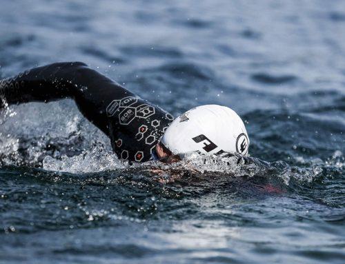 Richtiges Pacing beim Schwimmen – Wettkampf Teil 1)